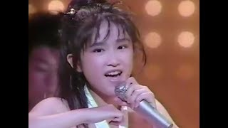 80s Japanese Idols part 1 本田理沙 検索動画 4