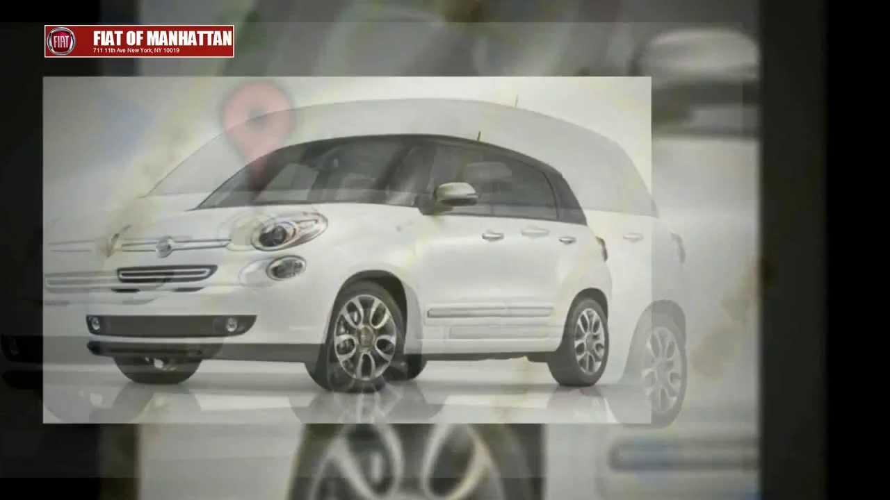 Fiat Of Manhattan >> Cheap Parking Nyc Fiat Of Manhattan 10019