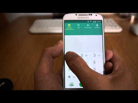 Mobile Tips : How to turn on (activate) or off (deactivate) voicemail on Vodafone mobile network