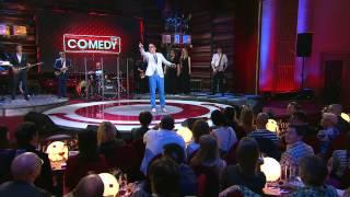 Comedy Club - Конкурс двойников