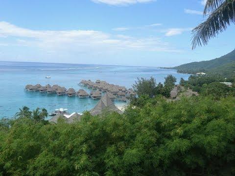 Sofitel Moorea Ia Ora Beach Resort, Moorea Island, French Polynesia