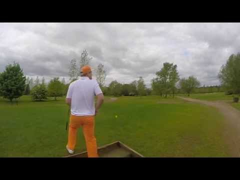 J9MVP - IET Charity Golf Game @ Beedles Lake (17th May 2K15)