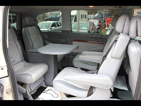 Mercedes Viano Business 2.2CDI 2004 150hp