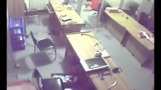 Repeat youtube video Bandhan Distribution Robbery 23 August 2015 CCTV Record Untitled