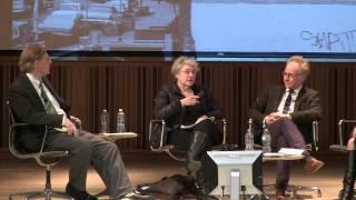 The Politics of the Creative Economy   GC Public Programs