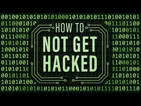 How to Not Get Hacked: 9 Tips for Securing Your Digital Life