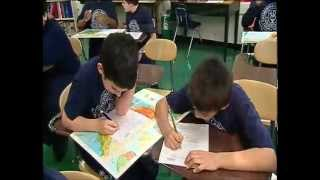 Make a Difference - Teach in a Catholic School