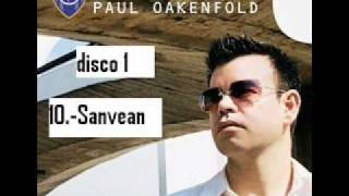 Paul Oakenfold Sanvean perfecto presents another world