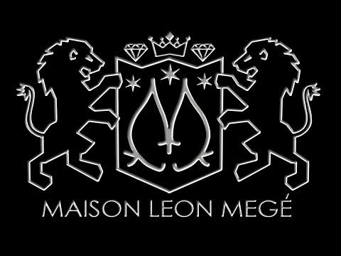 Engagement Ring Collection by Leon Megé