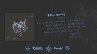 Profesor Smok x Kazet - [01/12] - Hejka Rapowe Świry