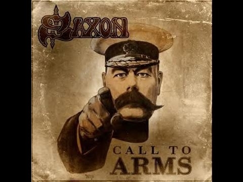 Saxon - Call to Arms full album