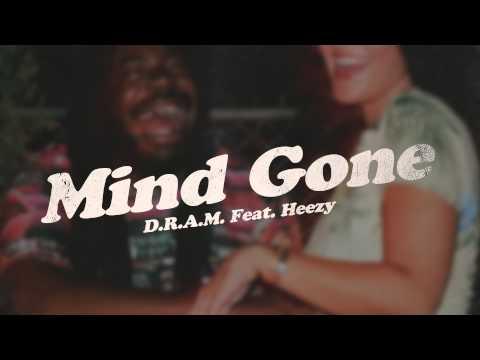 Mind Gone (Audio) ft. Heezy