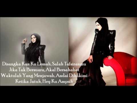 Siti Nurhaliza - Warna Dunia (Lyrics & Official Music)