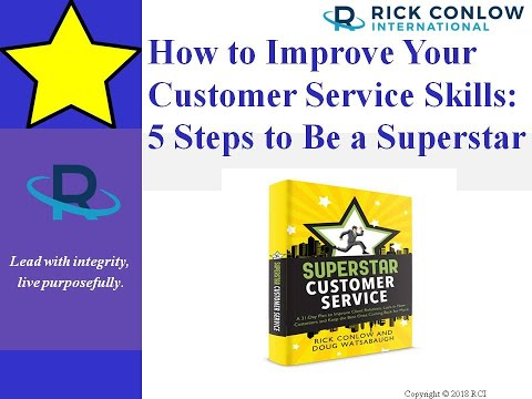 How to Be a Customer Service Superstar: It's All about CARE