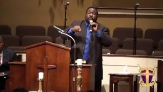 Pastor John H Willis