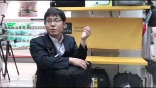 카타(KATA), 신제품 카메라가방 '3N1 -…