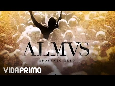 Aposento Alto - Arrepiéntete [Official Audio]