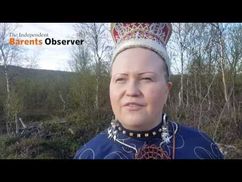 Arctic Railway - What about the Sami voices?