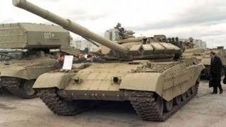 Танки T-54 и T-55 - Документальный фильм
