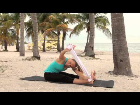 Pilates Exercises - Pilates Exercises On Mat