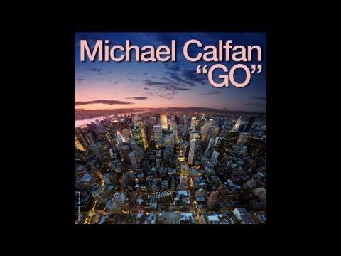 Клип Michael Calfan - Go