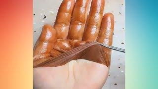 Oddly Satisfying Video Newest Compilation (Part 10) Amazing Things You Have Never Seen