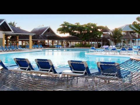 Breezes Runaway Bay Resort & Golf Club - Jamaica - Video Profile - On Voyage.tv