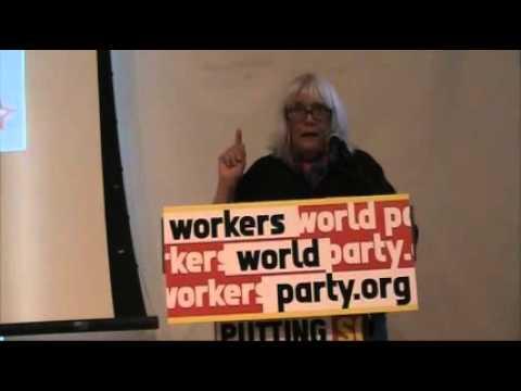 Socialist Revolution: Not a New Idea--Deirdre Griswold