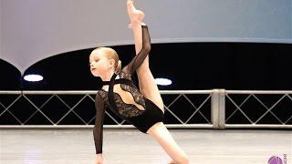 Kyla Robinson - Won't Ya Come 8 year old Mini