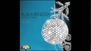 Klaus Benedek - Ice Cold Disco EP