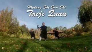Wudang Taiji Juan DVD - la Boxe des 13 pas de Wudang Mp3