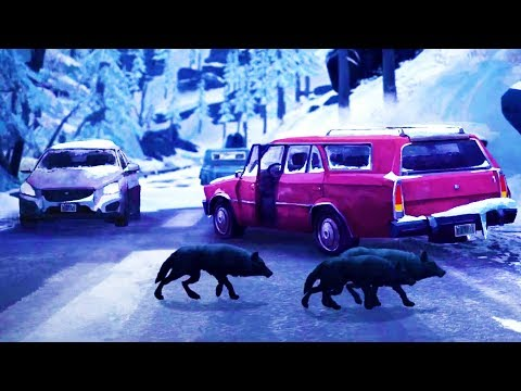 A BRAND NEW CHAPTER IN ULTIMATE SURVIVAL! - The Long Dark Wintermute Story Mode Gameplay Ep 2 Part 1