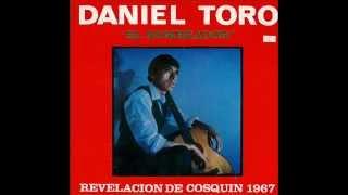 11 Nostalgia Mia - Daniel Toro