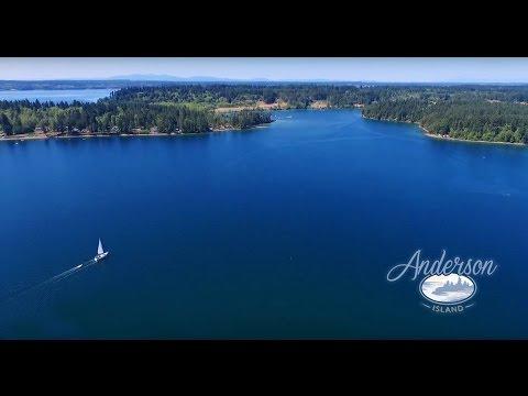 Anderson Island, Puget Sound's Secret Island