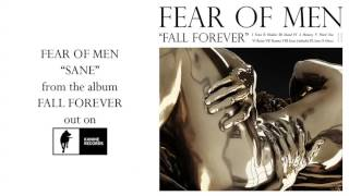 "Fear of Men ""Sane"" [Official Audio]"