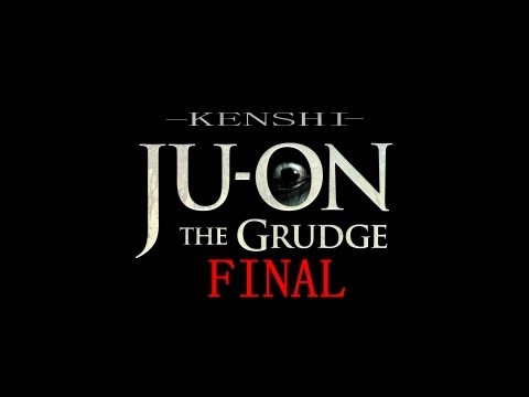 Ju-On The Grudge [Wii] FINAL IN THE HOUSE (WITH RAP) [Kenshi]