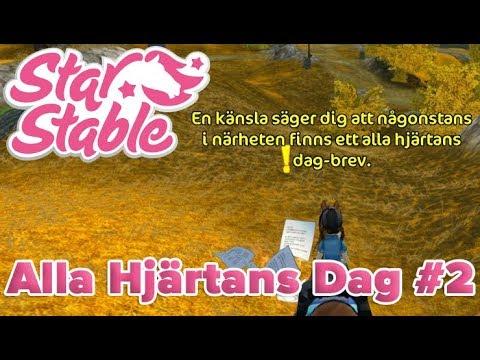 Star Stable Online, Bonus: Alla Hjärtans Dag 2018 #2