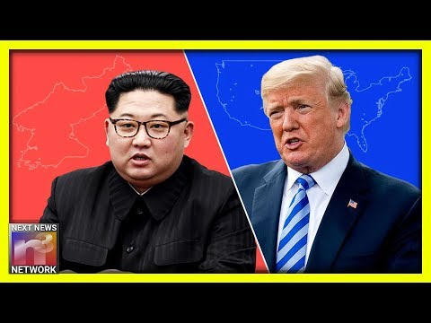 Trump Just Promised HUGE Respect For Kim Jong Un