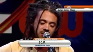 S.O.J.A - Here I Am Acoustic