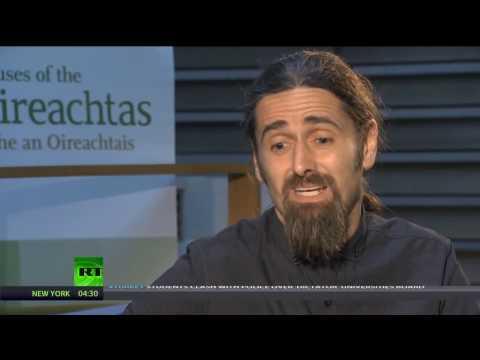 Weed legalization In Ireland - Irish MP Luke 'Ming' Flanagan
