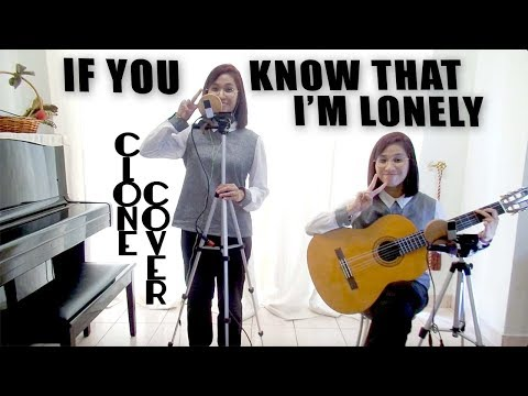 IF YOU KNOW THAT I'M LONELY (FUR) - CLONE COVER