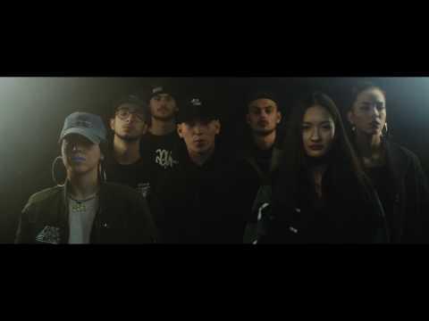 Maniak  - Ballvan (Official Video) prod. Rookie Rob