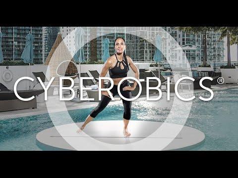 Cyberrobics