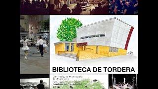 Biblioteca de Tordera - Festival Multipolar 2016