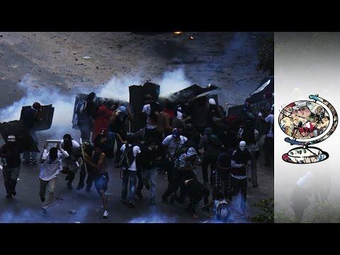 Venezuela's Secret Turmoil (2014)