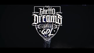 Cacha vs Teorema | Semifinal | Ghetto Dreams League 2019