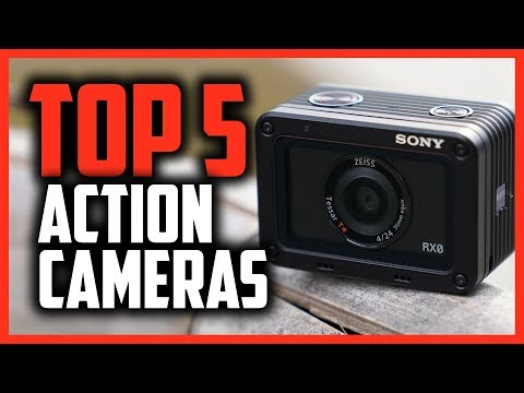 Best Budget Action Cameras in 2019 - Top 5 Cheap Action Cameras For You