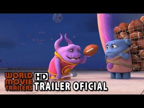 Trailer do filme Cada Um na Sua Casa