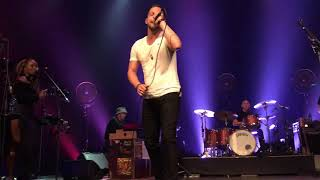 James Morrison - Power - Olympia Theatre Dublin - 4/4/2019