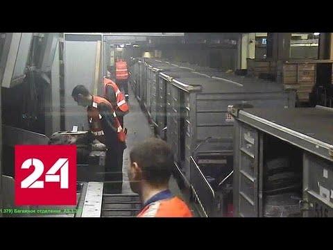 Смотреть Расследование Эдуарда Петрова. Чемоданные потрошители - Россия 24 онлайн